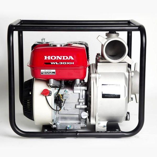 Kết quả hình ảnh cho Máy Bơm Nước Honda WL30XH DR
