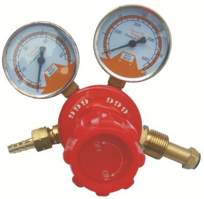 Đồng hồ Gas