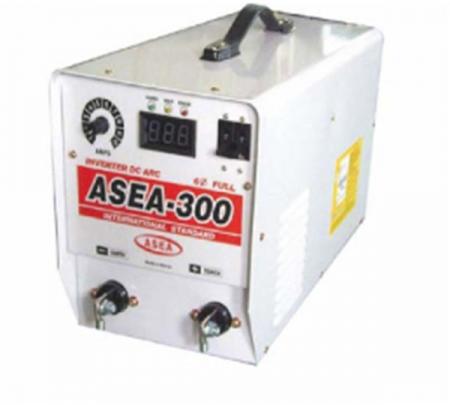 Máy hàn que ASEA 300 Samsung-Korea
